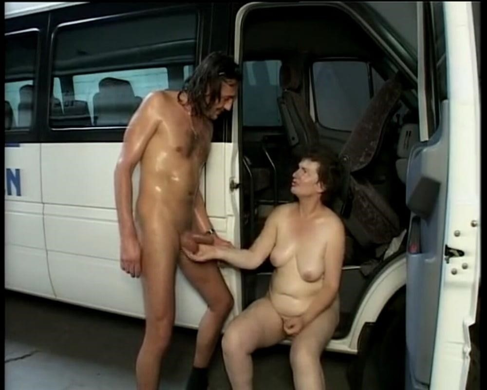 Old grandma porn pics-4304