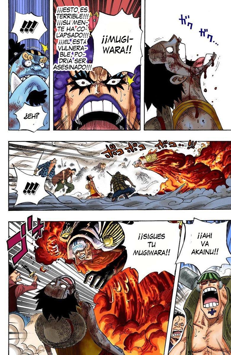One Piece Manga 575-576 [Full Color] 5SWxY3BD_o