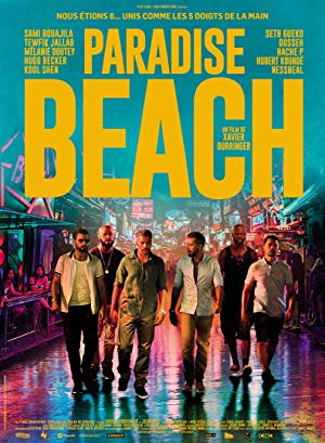 Paradise Beach 2019 DUBBED WEBRip XviD MP3-XVID