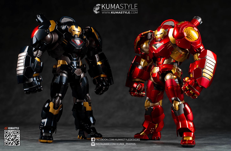 Hulk Buster Heavy Duty Modular Armor (Mattel) UX1KQcNO_o
