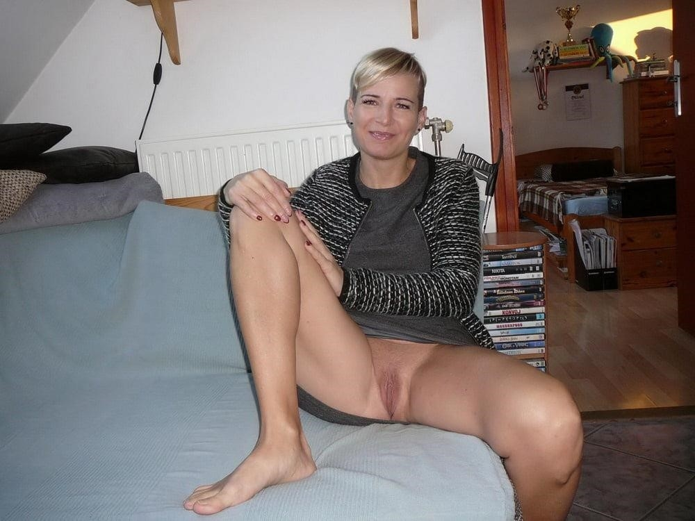 Wife naked in public-3131