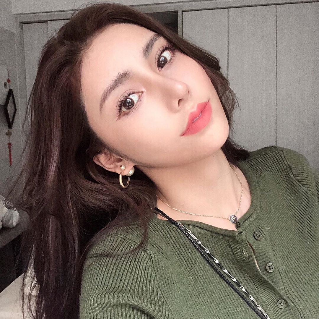 t5Yv48jQ o - IG正妹—李薇