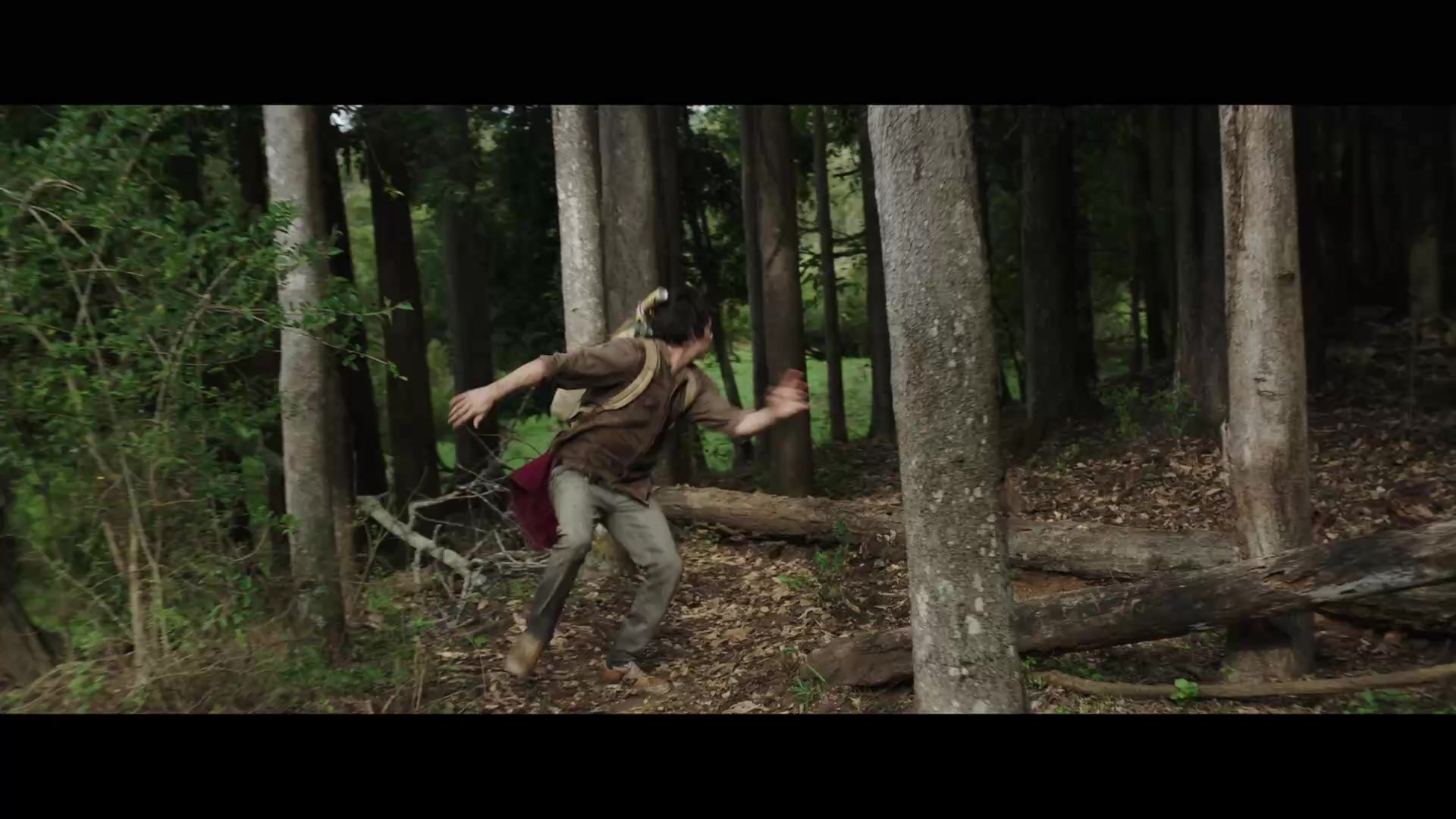 Amor Y Monstruos [2020][BD-Rip][1080p][Lat-Cas-Ing][VS]