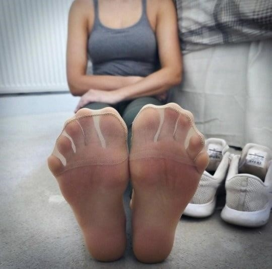 Nofap foot fetish-1397