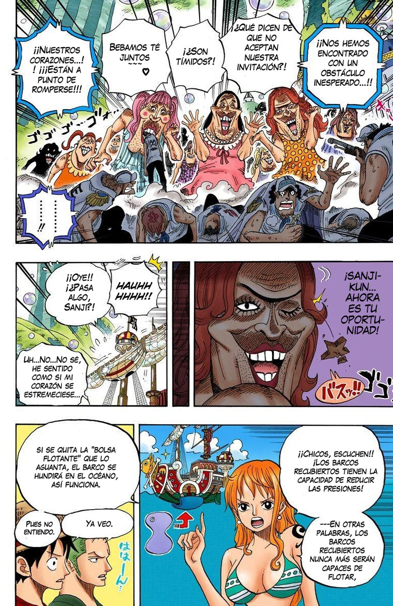 One Piece Manga 601-602 [Full Color] DDu1UZWU_o
