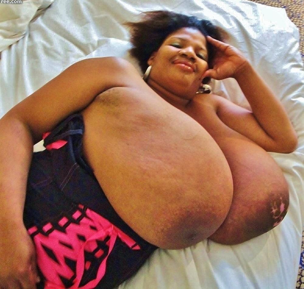 Big black tits tumblr-7190