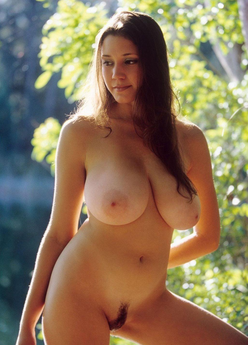 подборка фотографий сексуальных голых девушек - Miriam Gonzalez