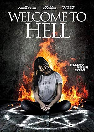 Welcome to Hell 2018 WEBRip x264-ION10