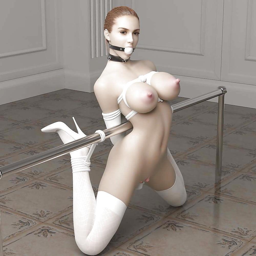 3d bondage comic-2866