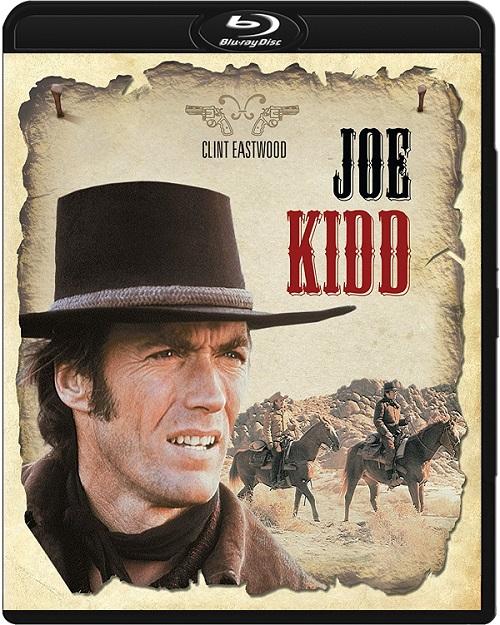 Joe Kidd (1972) MULTi.720p.BluRay.x264.DTS.AC3-DENDA / LEKTOR i NAPISY PL