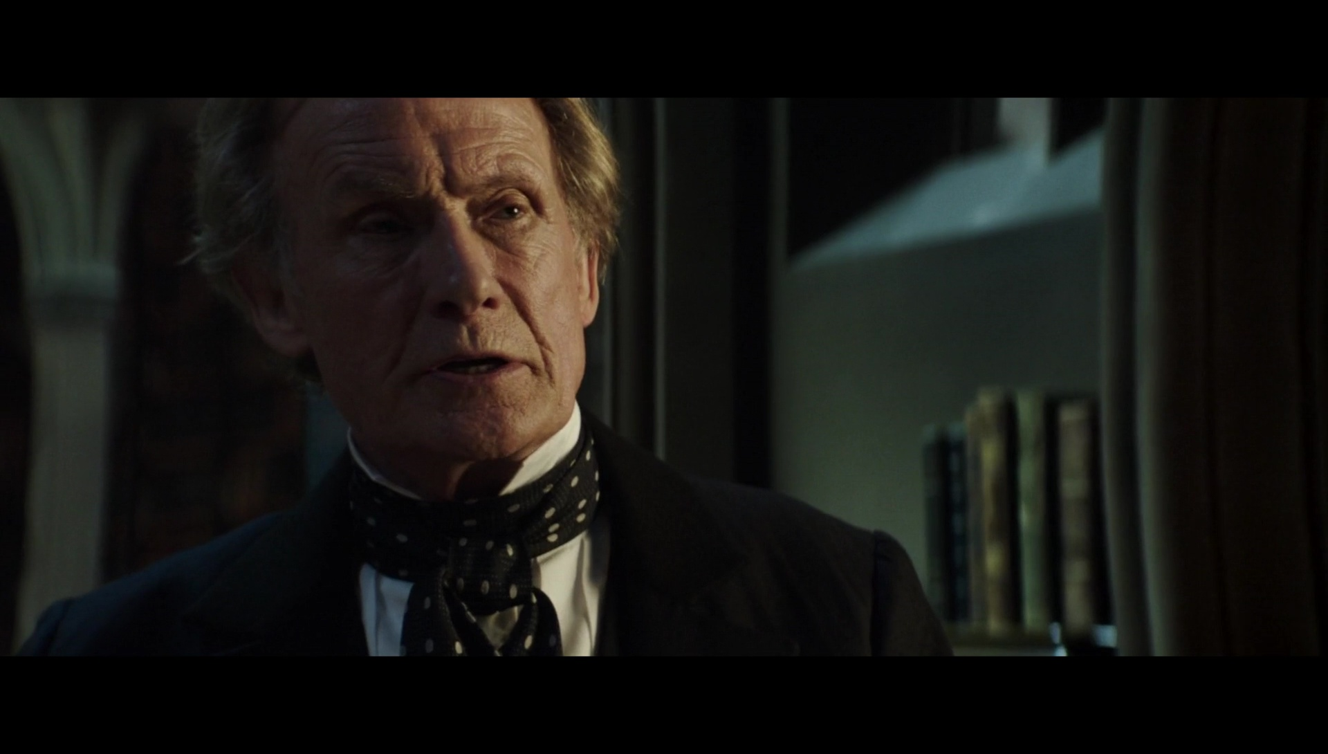 The Limehouse Golem 1080p Cas-Ing 5.1 (2016)
