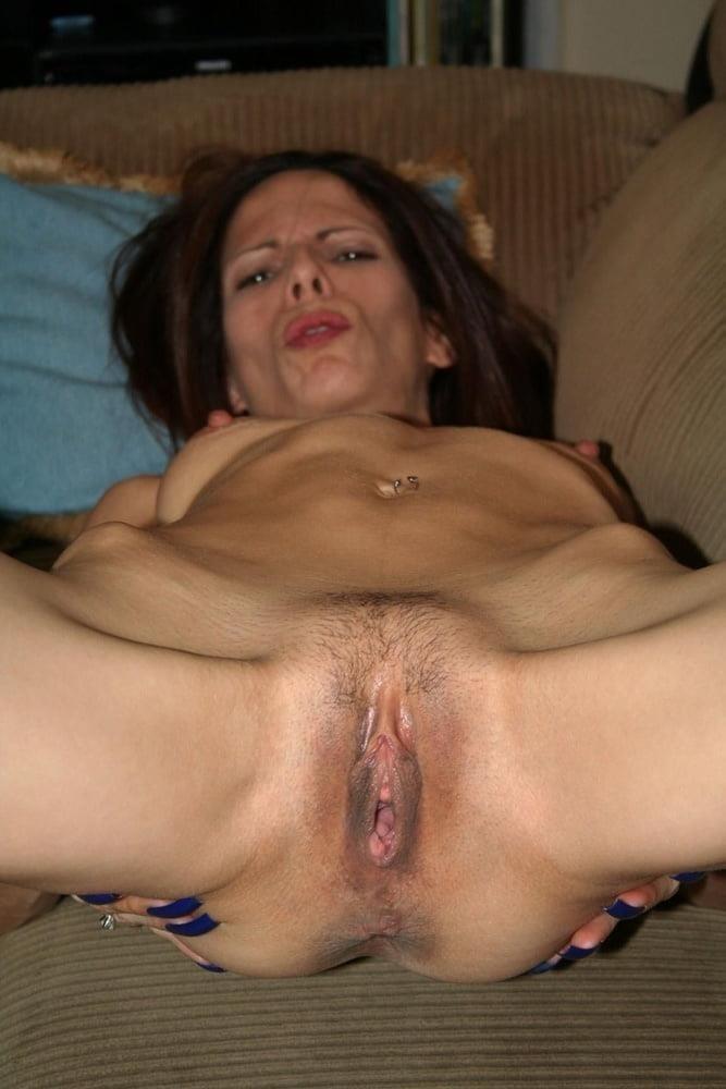 Thin mature nude-2678