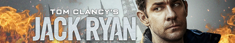 Tom Clancys Jack Ryan S02 COMPLETE REPACK 1080p WEB H264-STARZ