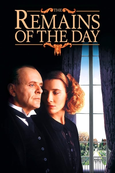 Quel che resta del giorno-The remains of The day (1993) MultiAudio Ac3 2 0 BDRip 1...
