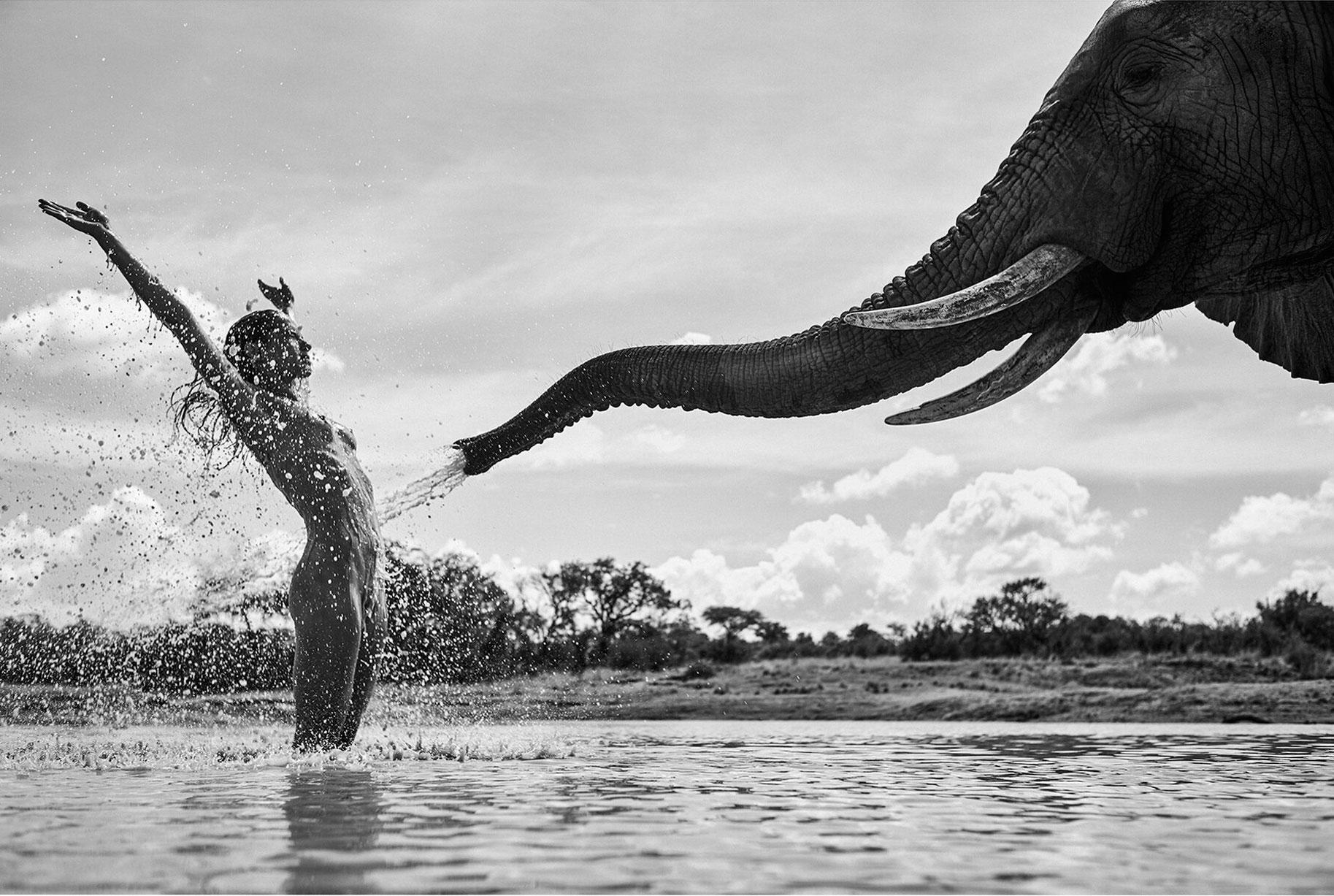 эротический календарь 12 чудес природы / Африка 2019 / фото 01