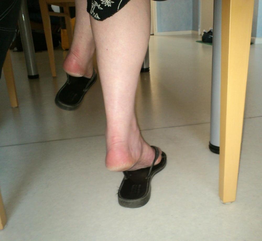 Mature feet pics-5903