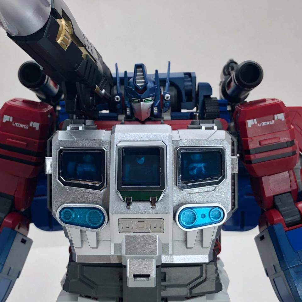 [FansHobby] Produit Tiers - MB-06 Power Baser (aka Powermaster Optimus) + MB-11 God Armour (aka Godbomber) - TF Masterforce - Page 4 QSzGeWb6_o