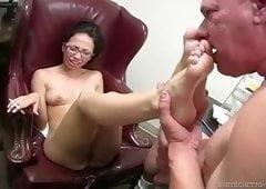 Granny bdsm slave-9136