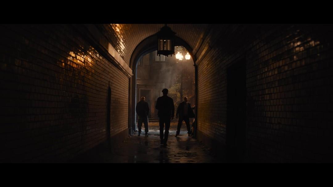 Major Grom Plague Doctor (2021) 1080p WEB-DL H264 DDP5 1 [Dual Audio][English+Hindi]