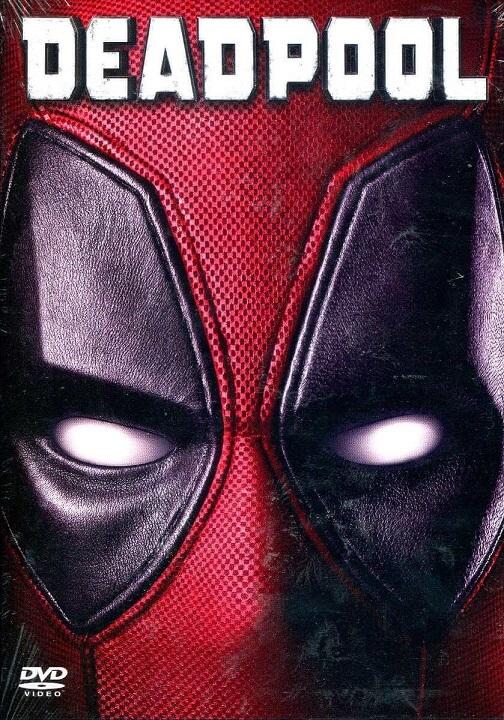 Deadpool 1080p 720p Latino Inglés MEGA