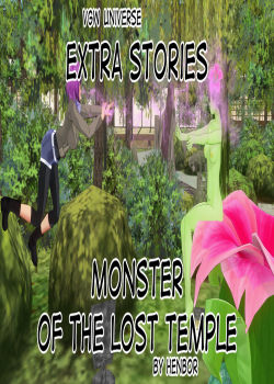Monster of the temple VGW EN