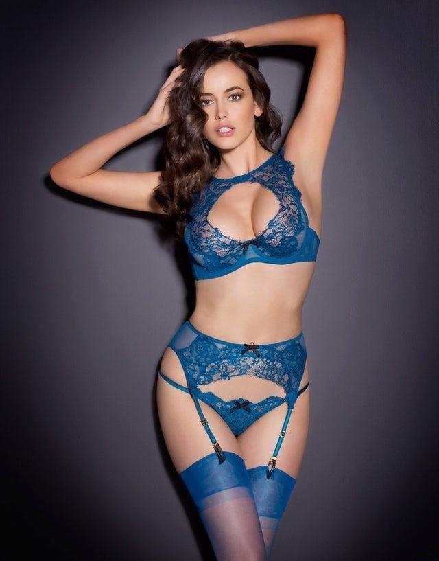 Sexy blue marathi-4095
