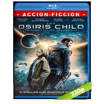 El Legado De Osiris HD720p Audio Trial Latino-Castellano-Ingles 5.1 2016