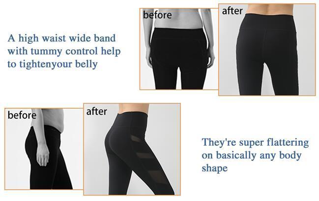 BoDaJingCheng Technology Co.,Ltd Designs SIXDU Brand Yoga Pants For Women Doing Indoor Exercise And Yoga Practice