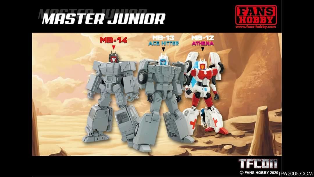 [FansHobby] Produit Tiers - MB-12 Athena, MB-13 Ace Hitter et MB-14 - aka Headmasters Juniors [TF Masterforce] - Page 3 UjnPJqYr_o