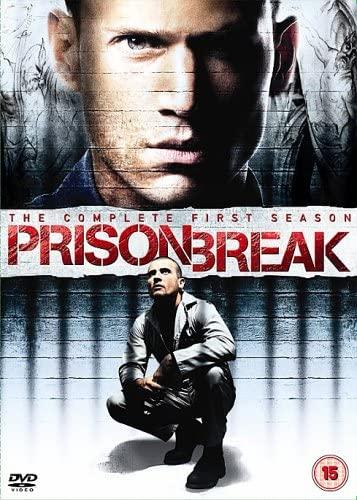 Prison Break SEASON1 S01 COMPLETE 720p WEB-DL HEVC