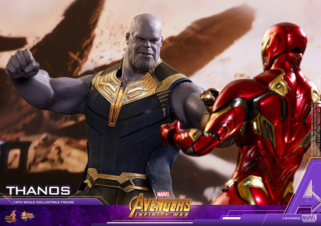 Avengers - Infinity Wars 1/6 (Hot Toys) CEchhtaE_o
