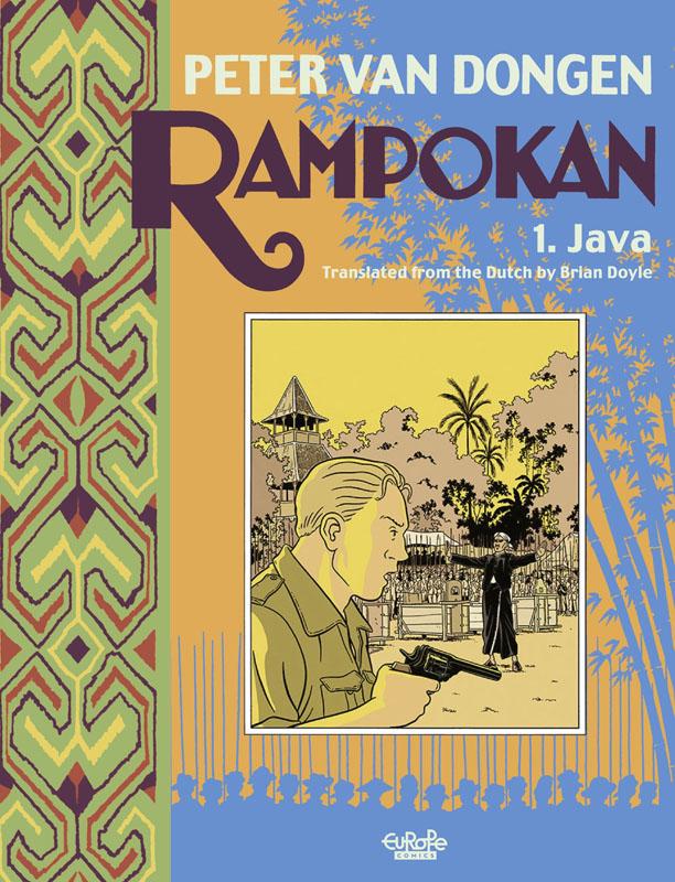 Rampokan v01 - Java (2020)