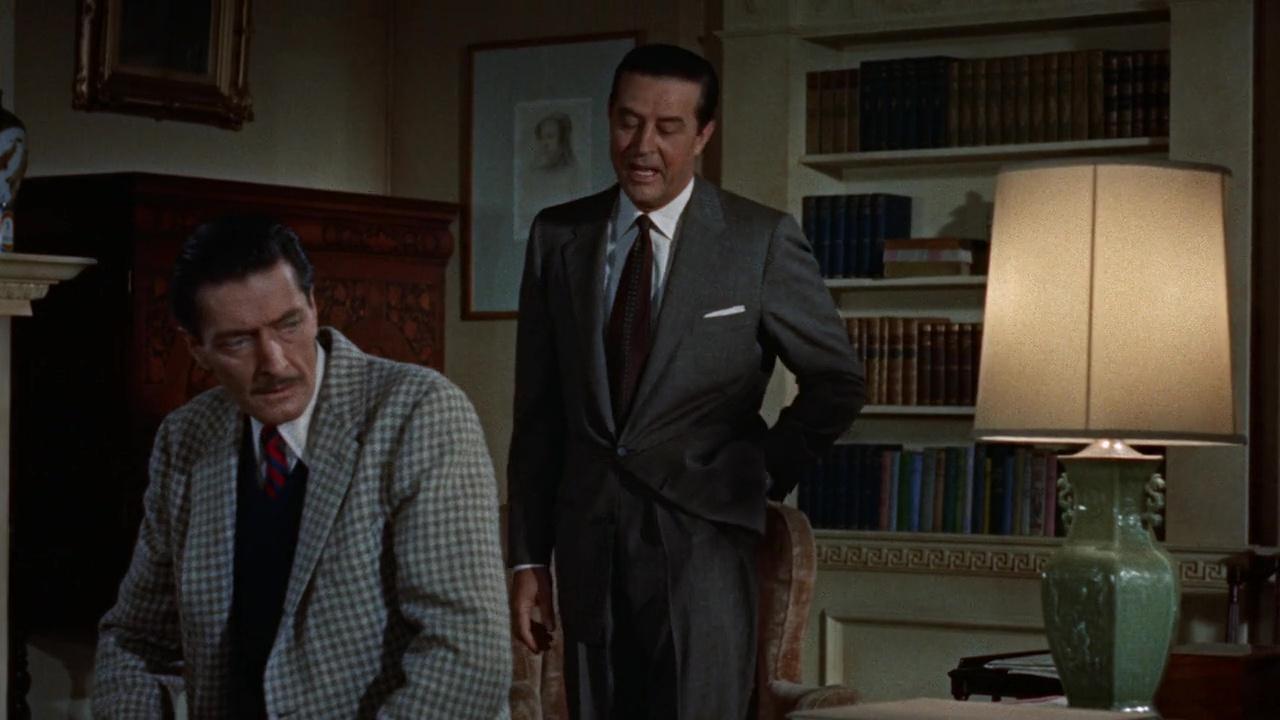 La Llamada Fatal [1954][BD-Rip][720p][Trial Lat-Cas-Ing][Crimen]