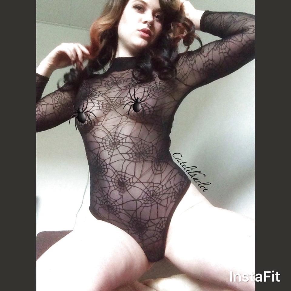 Teen nude selfie-9762