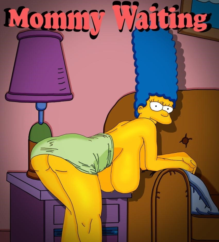 Bart and lisa sex porn-8420