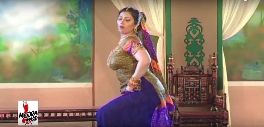 Hina shaheen full sexy mujra-4720