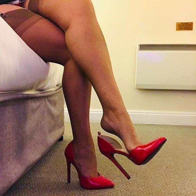 Rht stocking feet-3533
