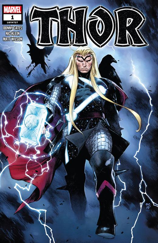 Thor Vol.6 #1-7 + Director's Cut (2020)