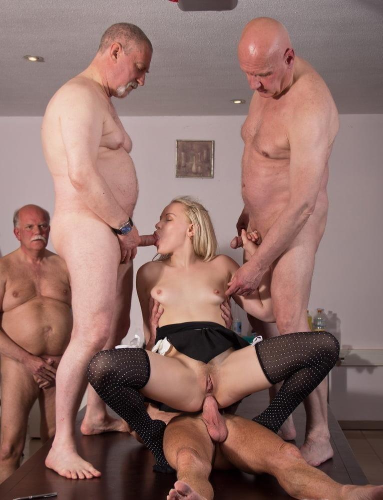 Bisexual men orgy-4785
