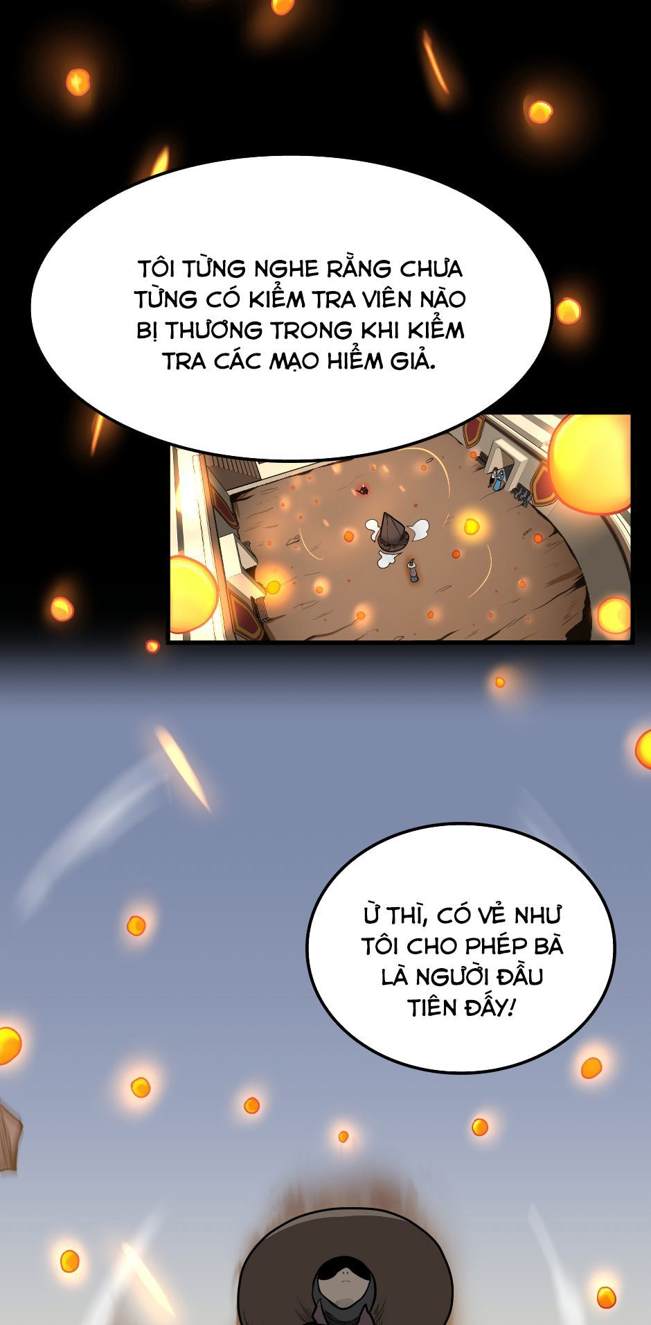 The Beginning After The End Chapter 50 - Trang 23