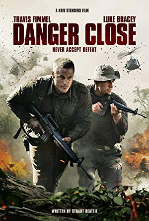 Danger Close 2019 HDRip XviD AC3-EVO