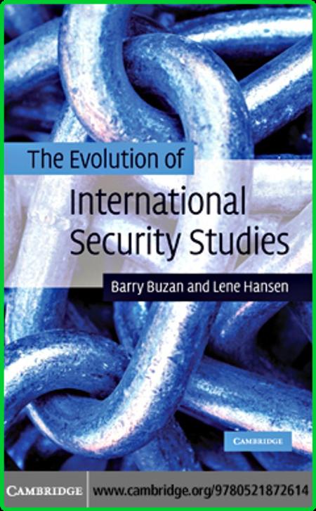 The Evolution of International Security Studies