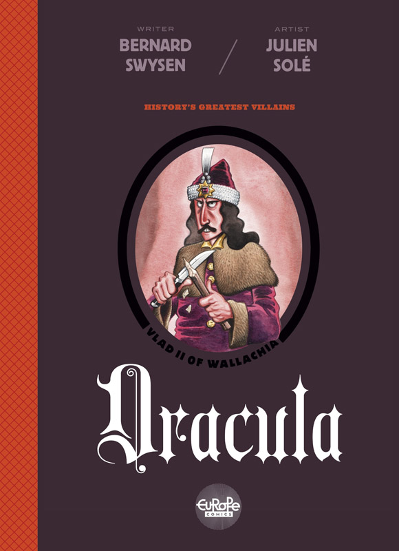 History's Greatest Villains 01 - Dracula (2018)