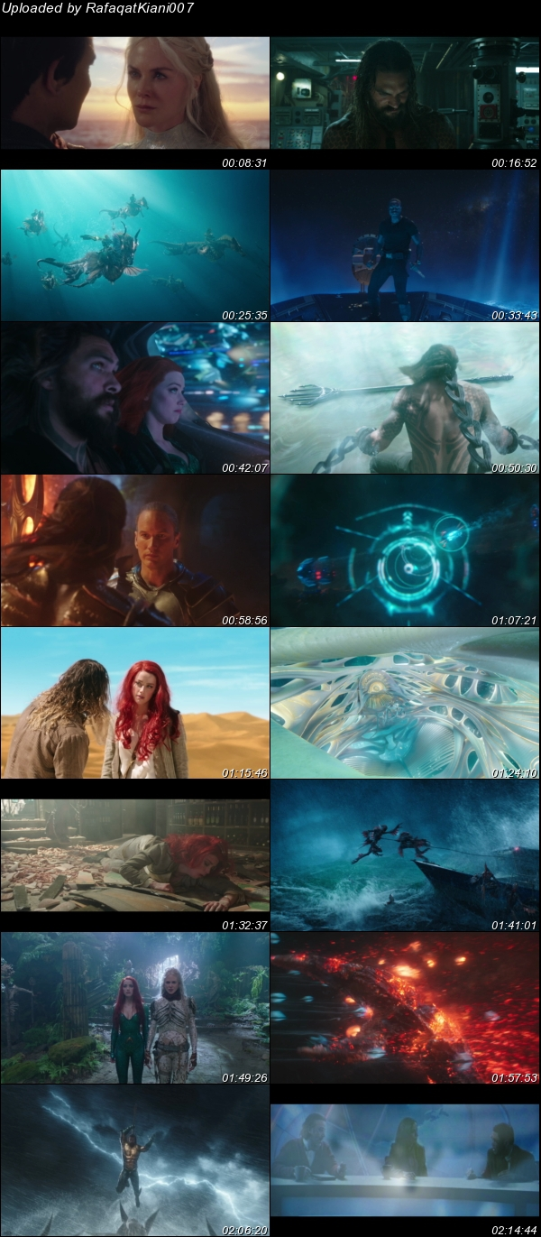 Aquaman 2018 1080p BluRay x264 Atmos TrueHD7 1-HDC
