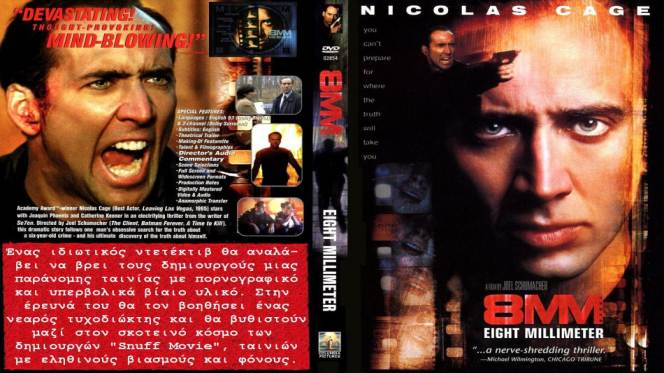 Asesinato En 8mm (1999) BRRip 720p Audio Trial Latino-Castellano-Ingles
