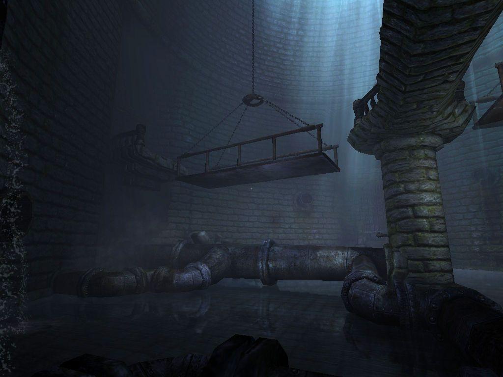Amnesia: The Dark Descent Captura 1
