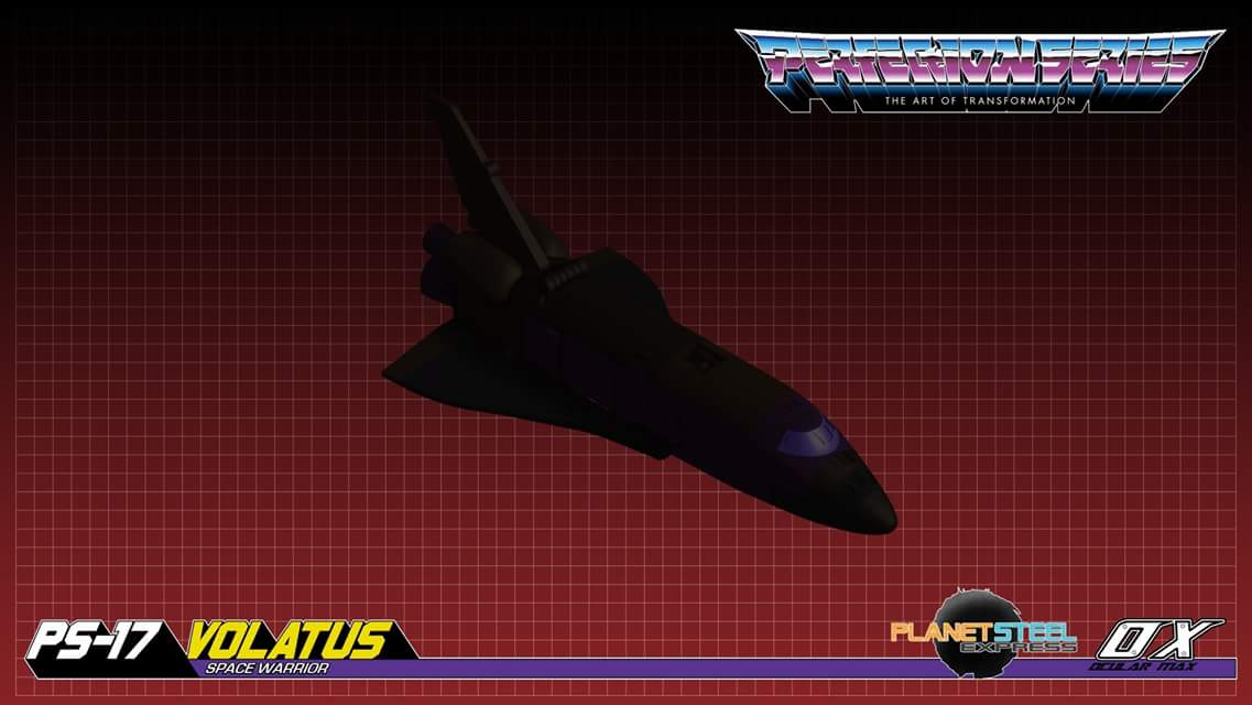 [Ocular Max] Produit Tiers - Jouet Assaultus (PS-13 à PS-17 Assaultus Malitia) - aka Bruticus PifDQ6P0_o
