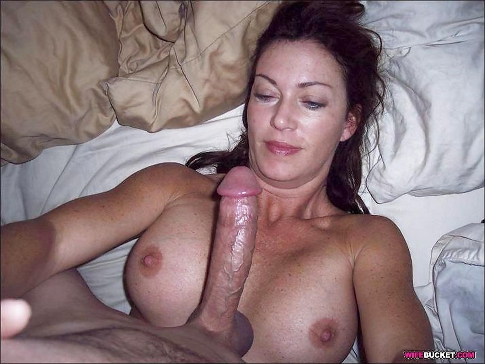 Amateur mature blowjob pics-4287