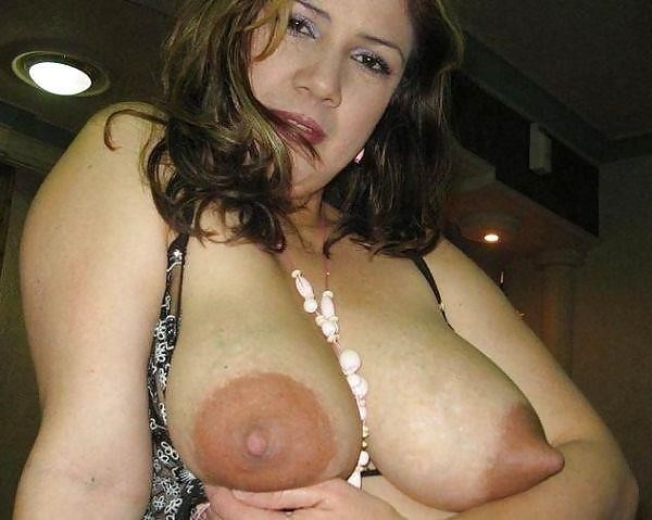 Mature big tits with young-3651