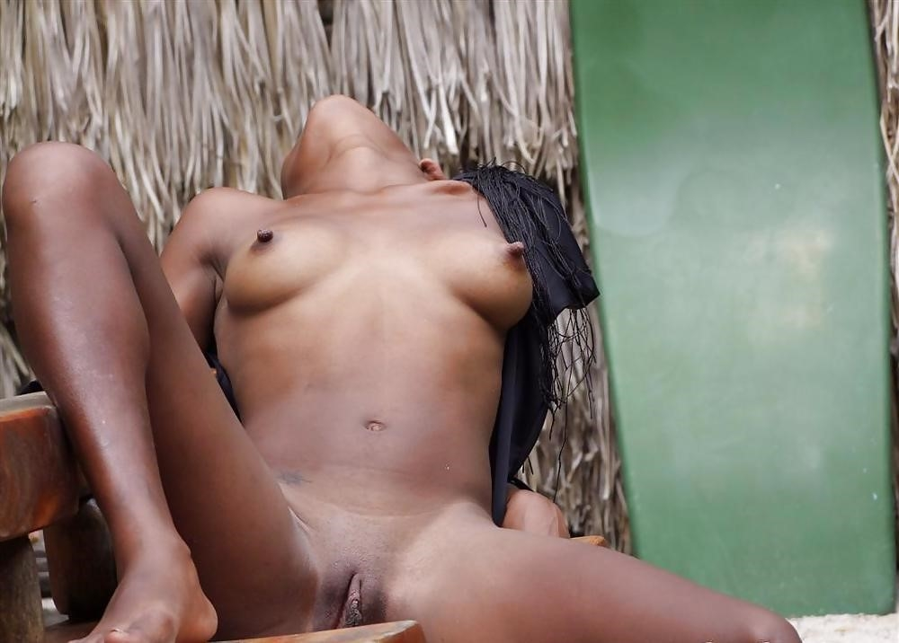 Young black amateur anal-9939